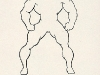 creating comic book characters physique