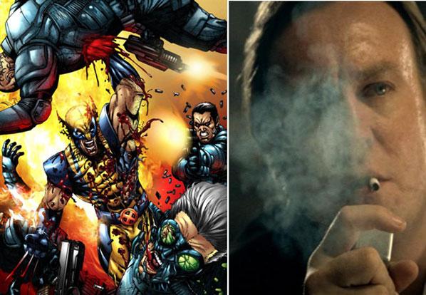 Wolverine Gene Hunt