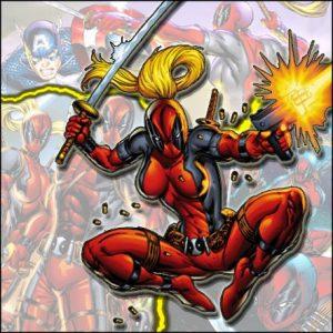 Lady Deadpool