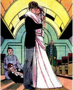 Marvel Marriages Hulk