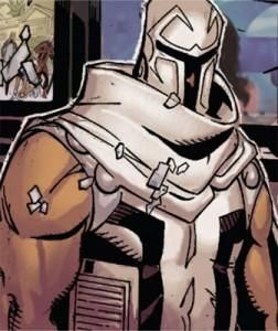 Magneto white costume fail