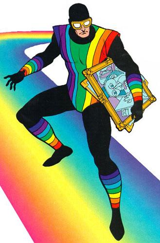 rainbow-raider