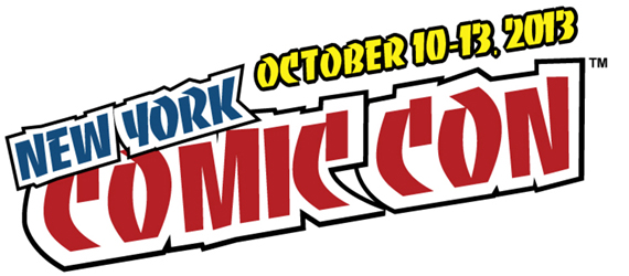 New York ComicCon