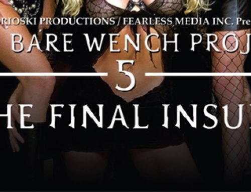 Bare Wench Project 5 – Now Available
