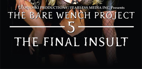 Bare Wench Project 5