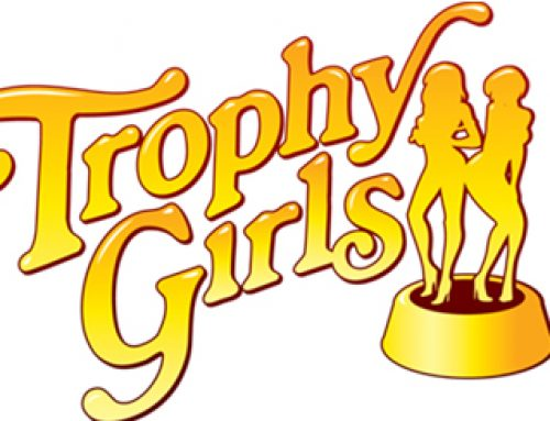 Title Logo for Trophy Girls
