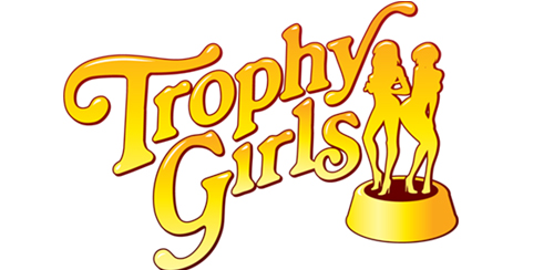 Trophy Girls Title Header