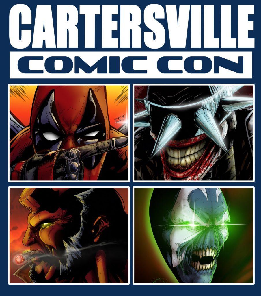 Cartersville Comic Con