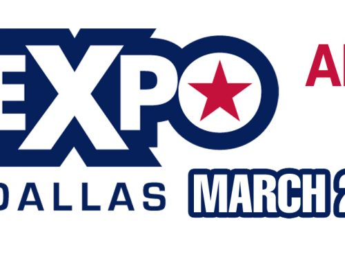 FanExpo Dallas March 2020 Potter Twins Appearance