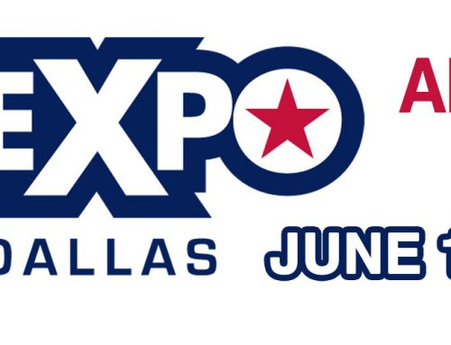 FanExpo Dallas June 2020 Potter Twins Appearance