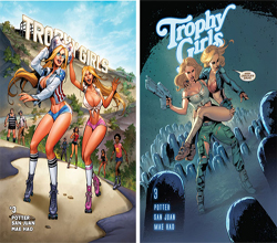 Trophy Girls 3