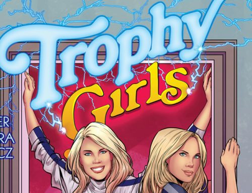 Tribute Covers for Trophy Girls 4