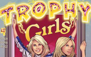 Trophy Girls 4