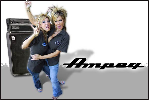 ampegtwins
